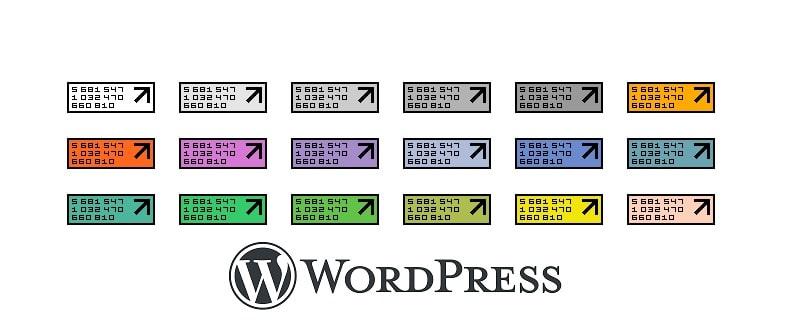 Перестал работать счетчик LiveInternet на Wordpress - решение проблемы
